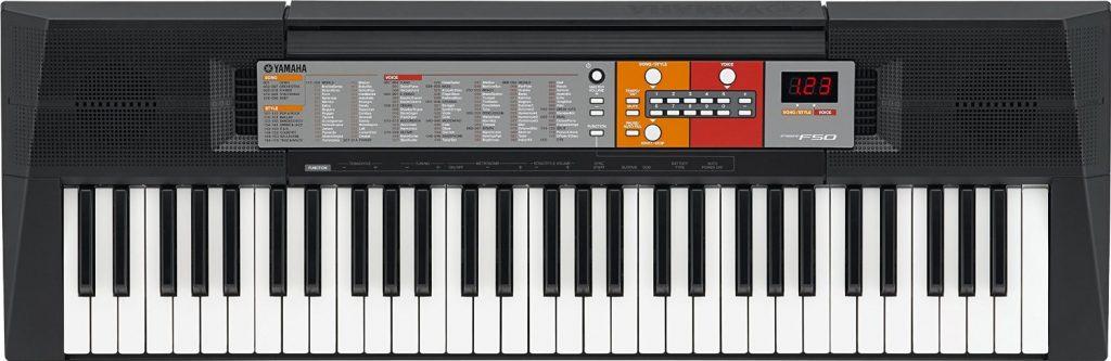 Yamaha PSRF50