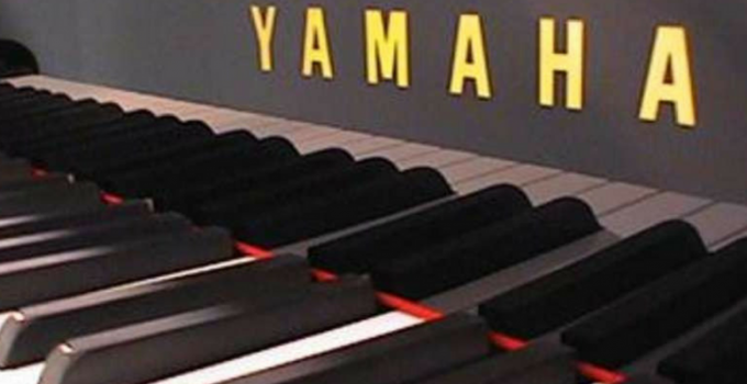 piano numerique yamaha occasion