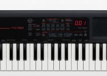 Yamaha PSS-A50 : Avis, test du piano numérique
